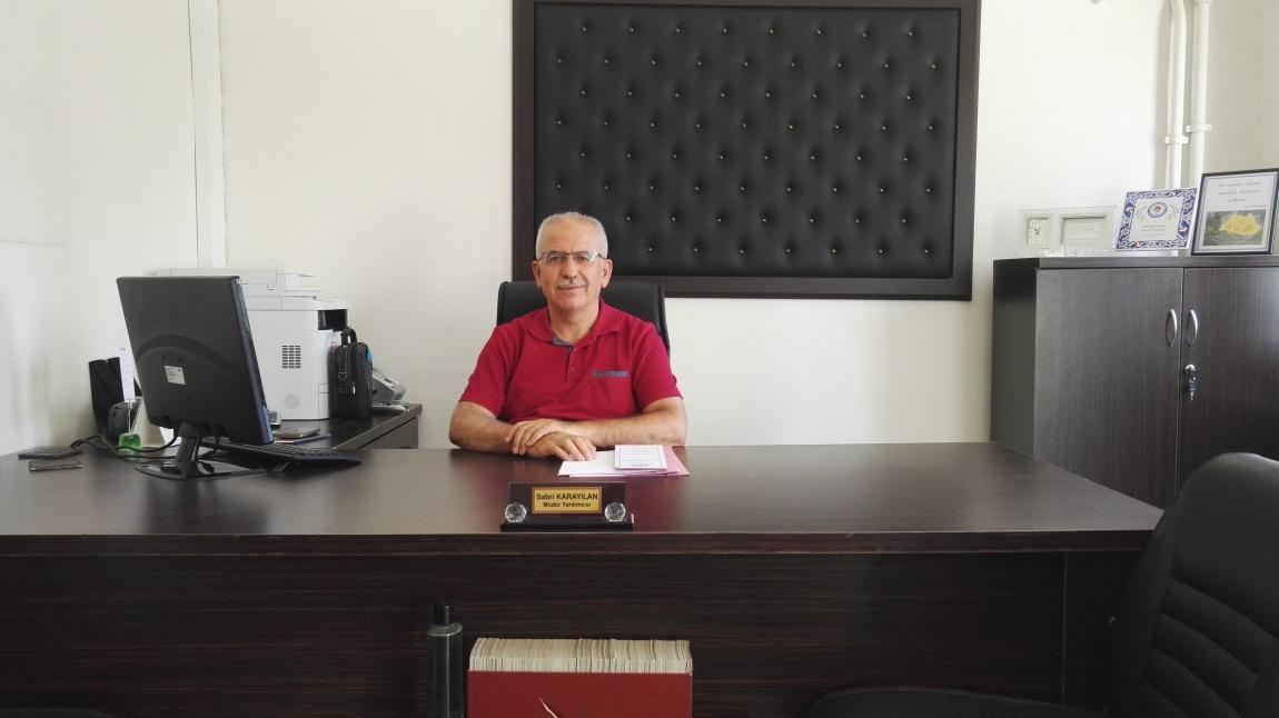 Sabri KARAYILAN - Müdür Yardımcısı